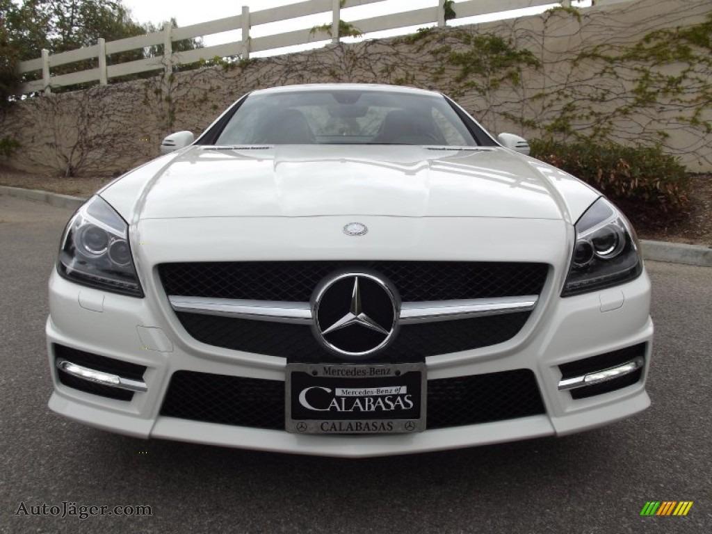 2012 mercedes benz slk 250 roadster in arctic white photo 5 039054 auto j ger german cars. Black Bedroom Furniture Sets. Home Design Ideas