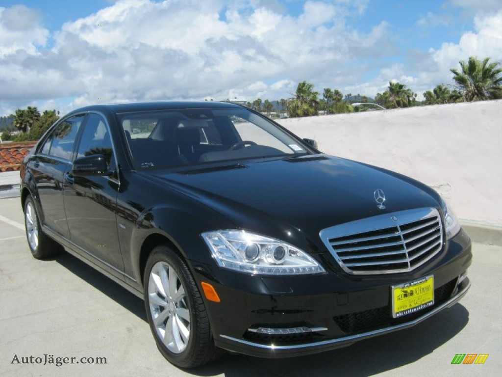 2012 mercedes benz s 350 bluetec 4matic in black photo 3 for Simonson mercedes benz