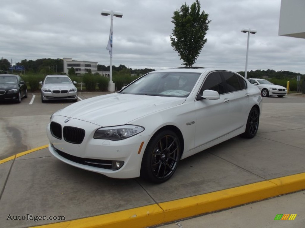 2012 bmw 5 series 528i sedan in alpine white x05996 auto j ger german cars for sale in the us. Black Bedroom Furniture Sets. Home Design Ideas