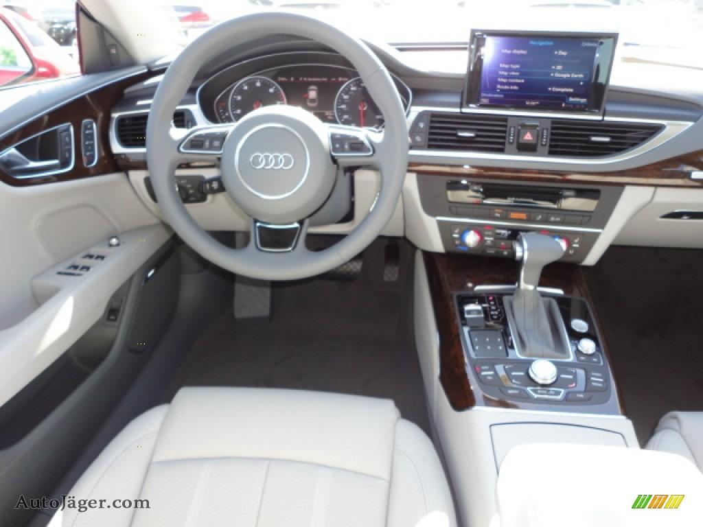 2013 Audi A7 Prestige Vs Premium Plus >> 2012 Audi A7 3.0T quattro Prestige in Garnet Red Pearl Effect photo #8 - 145947 | Auto Jäger ...