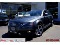 Audi Allroad 2.0T quattro Avant Monsoon Grey Metallic photo #4