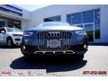 Audi Allroad 2.0T quattro Avant Monsoon Grey Metallic photo #11