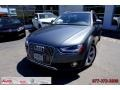 Audi Allroad 2.0T quattro Avant Monsoon Grey Metallic photo #13