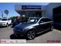 Audi Allroad 2.0T quattro Avant Monsoon Grey Metallic photo #35