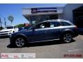 Audi Allroad 2.0T quattro Avant Monsoon Grey Metallic photo #45
