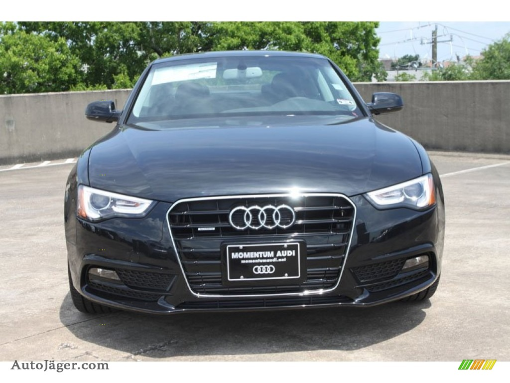 2013 audi a5 2 0t quattro coupe in phantom black pearl effect photo 2 000909 auto j ger. Black Bedroom Furniture Sets. Home Design Ideas