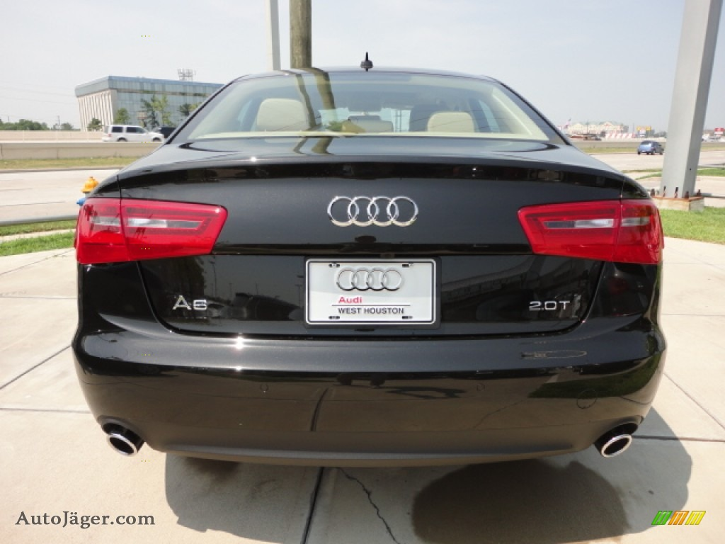 2012 Audi A6 2.0T Sedan in Havana Black Metallic photo #4 - 176394 Audi A Havana Black on 2012 audi a6 phantom black, audi havana black metallic, 2014 audi a6 black, audi a6 black on black, a6 havanna black, audi a6 black rims, audi a7 havana black, audi color havana brown, 2008 audi a6 black, audi a6 black and white, havana evoque black,