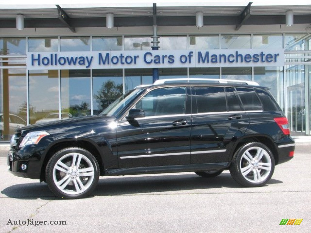 2012 mercedes benz glk 350 4matic in black 850026 auto for Holloway motor cars manchester