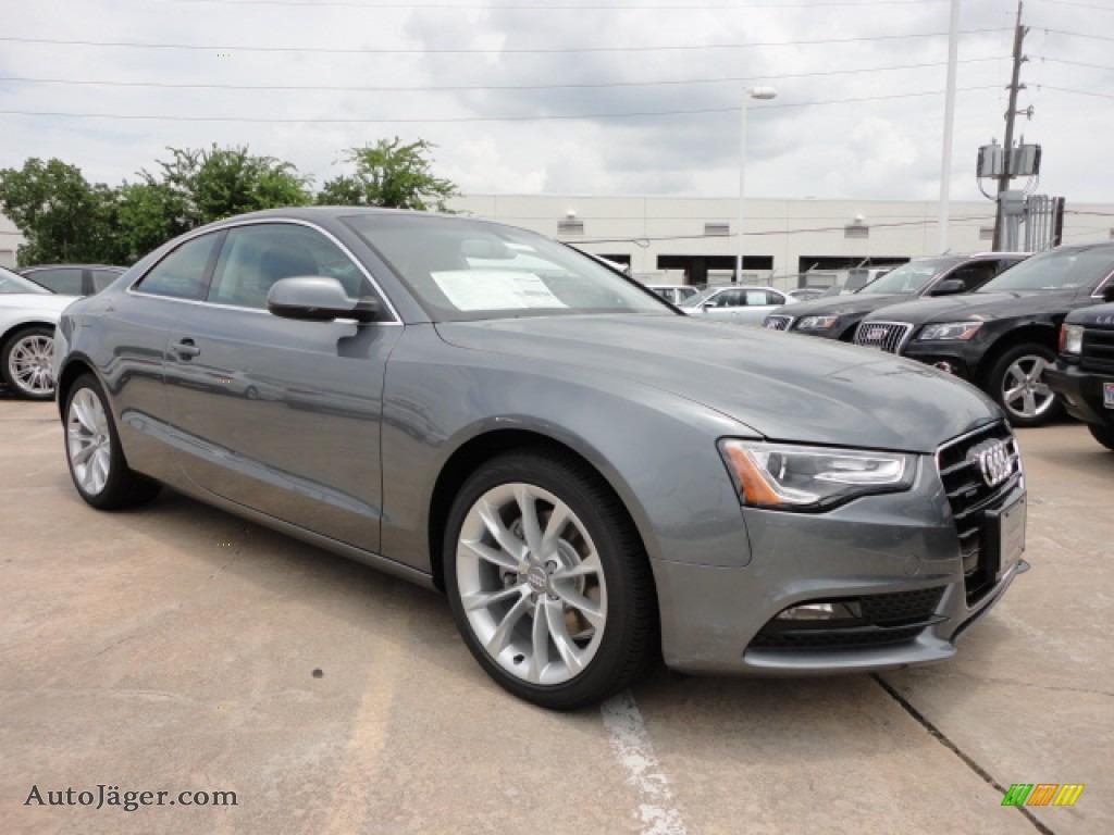 audi   quattro coupe  monsoon gray metallic photo   auto jaeger german