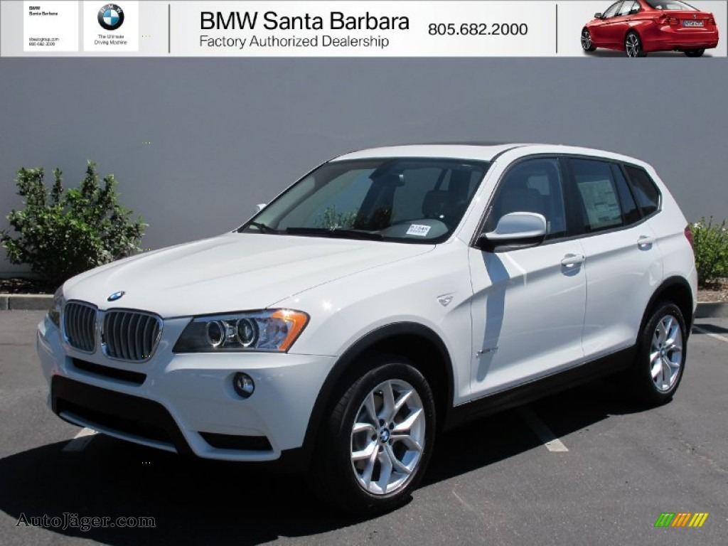 2013 bmw x3 xdrive 35i in alpine white 978648 auto. Black Bedroom Furniture Sets. Home Design Ideas