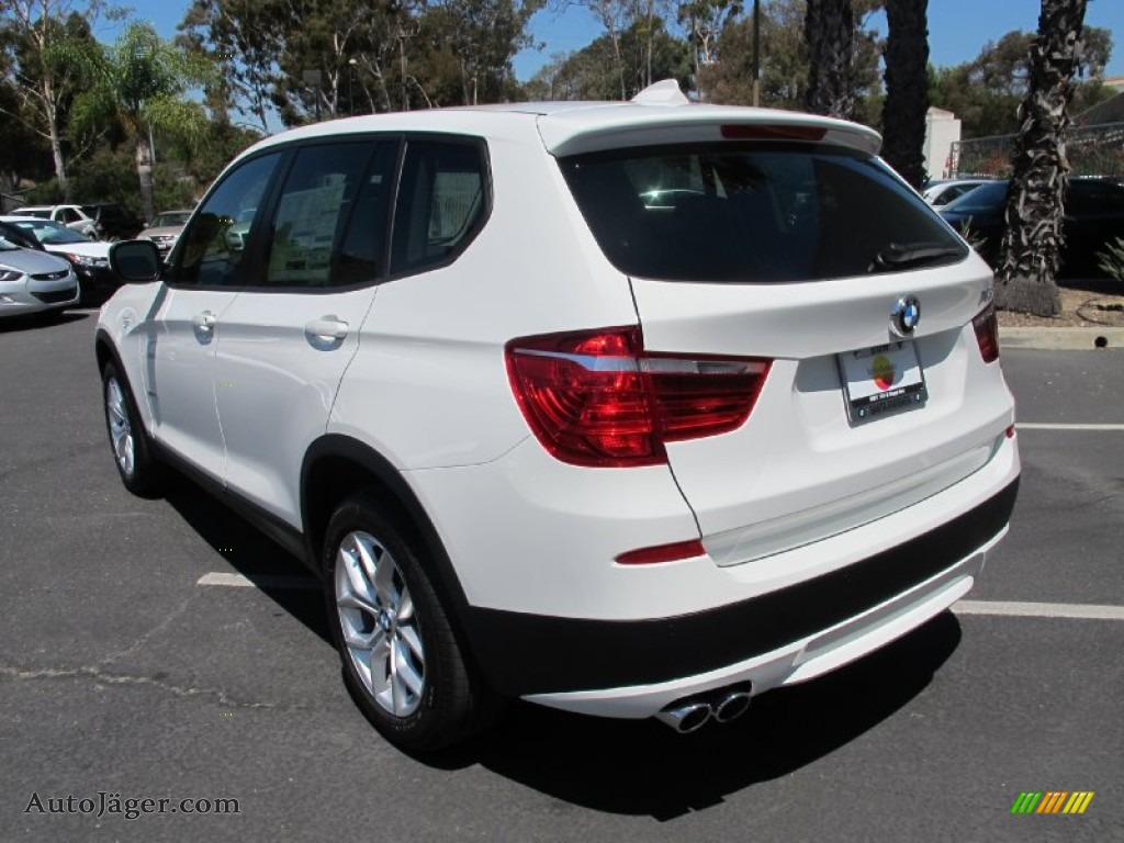 2013 bmw x3 xdrive 35i in alpine white photo 3 978648 auto j ger german cars for sale in. Black Bedroom Furniture Sets. Home Design Ideas