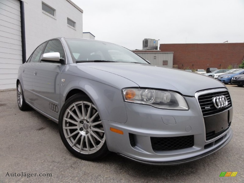 2006 Audi S4 25quattro Special Edition quattro Sedan in ...