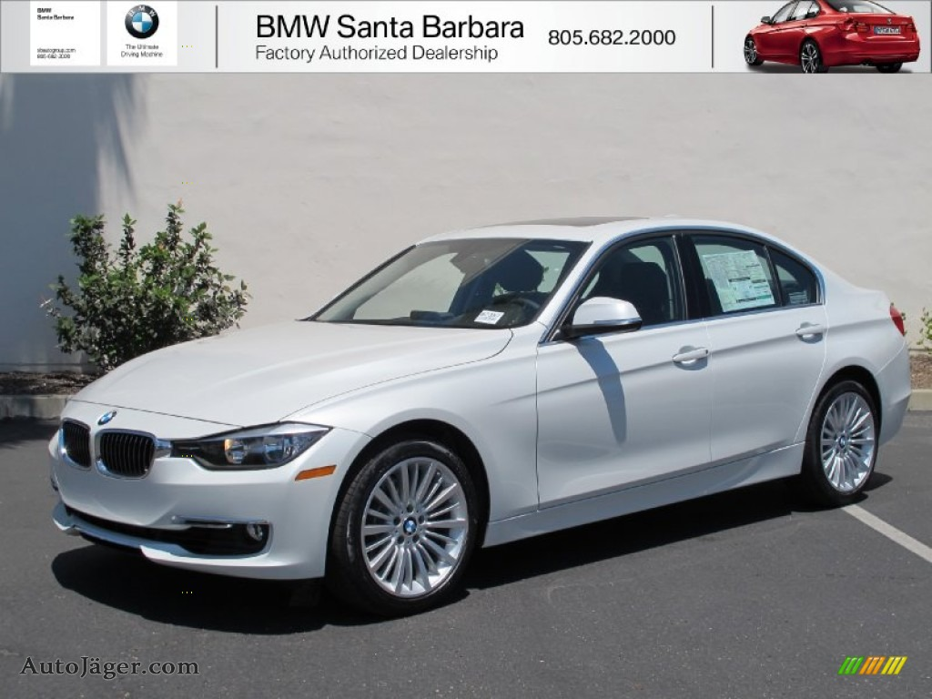 Mineral white metallic black bmw 3 series 328i sedan