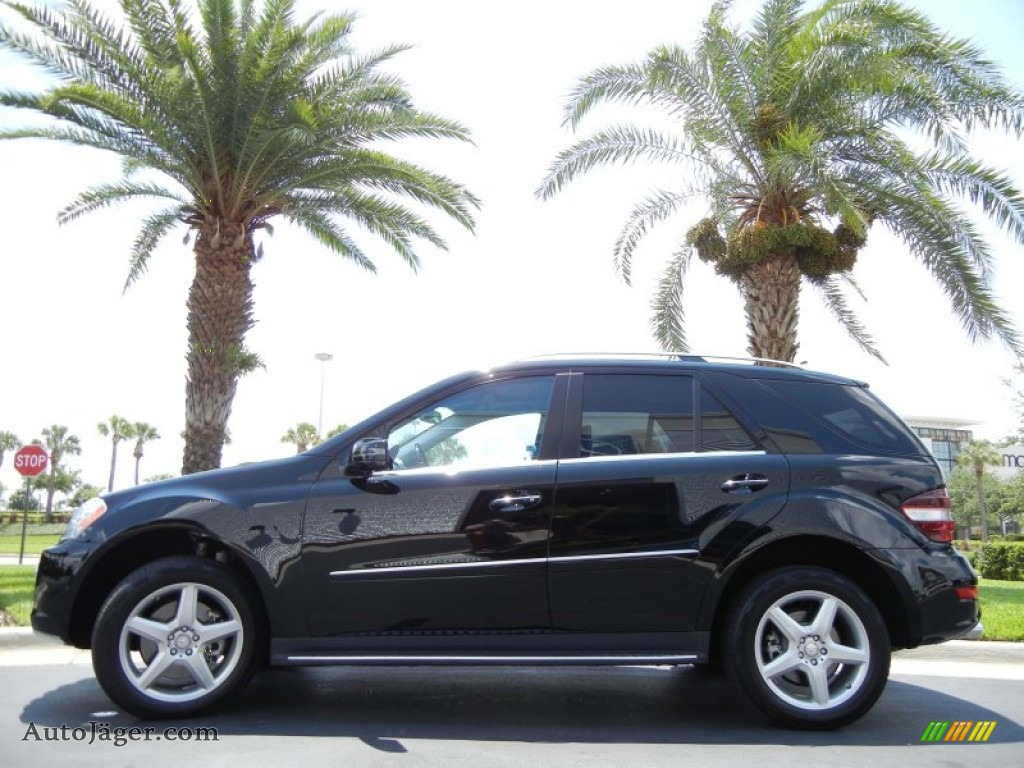 2011 mercedes benz ml 550 4matic in black 630501 auto for 2011 mercedes benz ml550 4matic