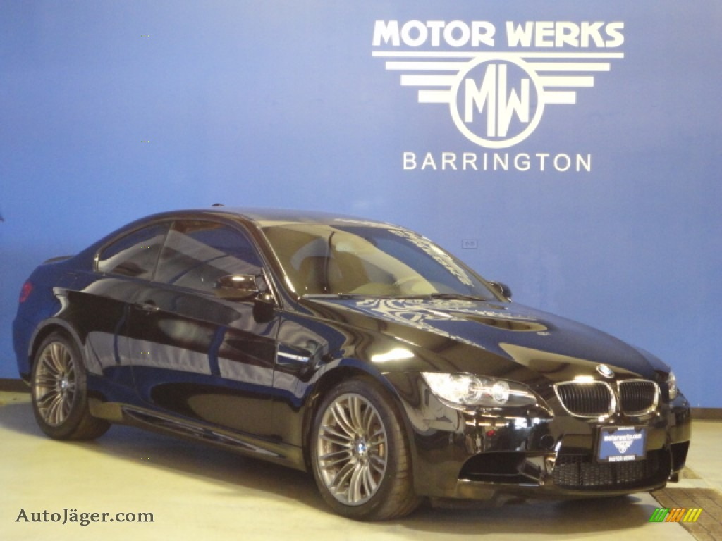 2011 bmw m3 coupe in jet black photo 13 367588 auto for Mercedes benz motor werks barrington