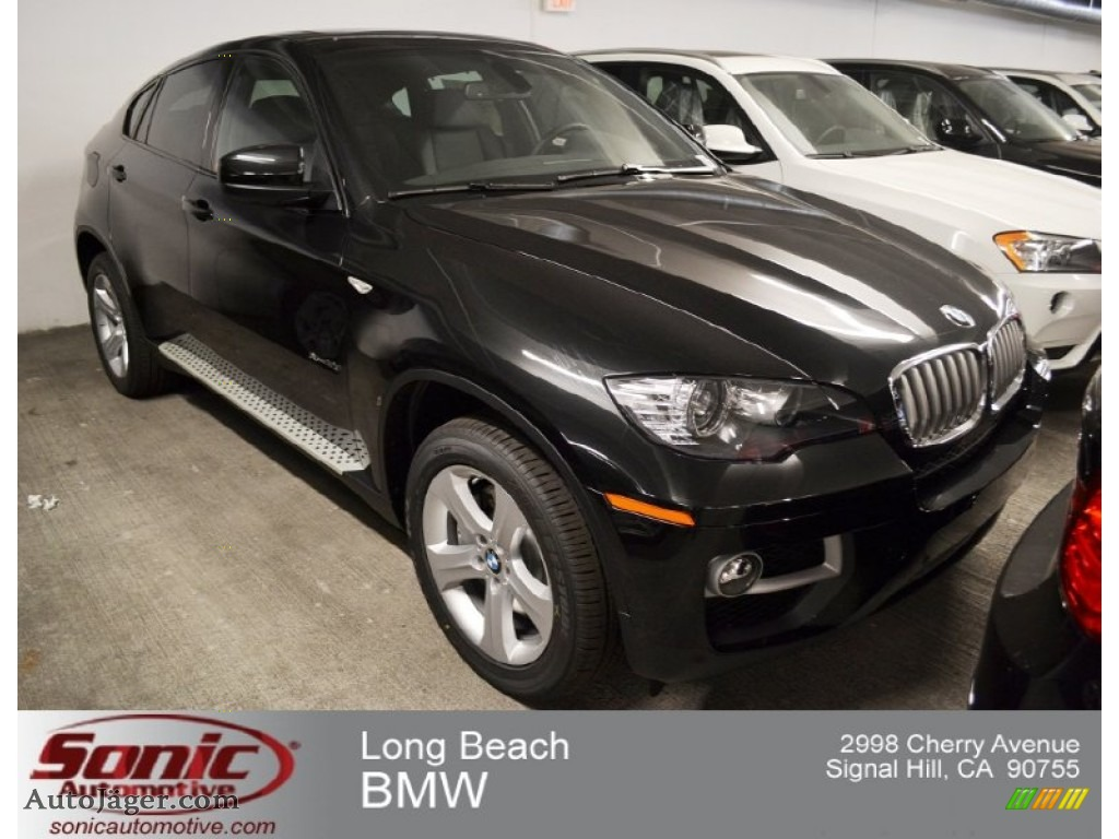 2013 bmw x6 xdrive50i in black sapphire metallic 591481. Black Bedroom Furniture Sets. Home Design Ideas
