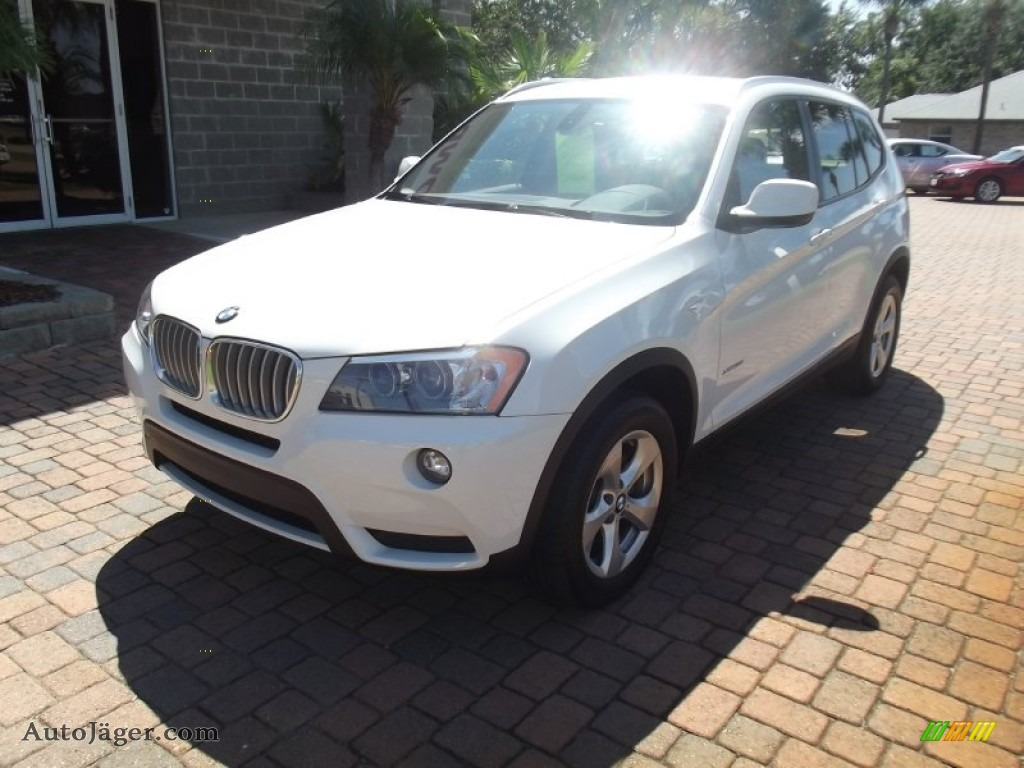 2012 bmw x3 xdrive 28i in alpine white 722796 auto j ger german cars for sale in the us. Black Bedroom Furniture Sets. Home Design Ideas