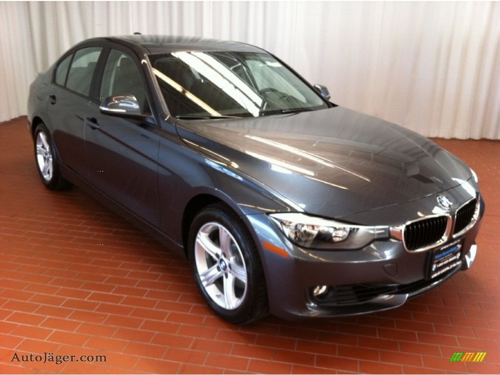 2013 bmw 3 series 328i xdrive sedan in mineral grey. Black Bedroom Furniture Sets. Home Design Ideas