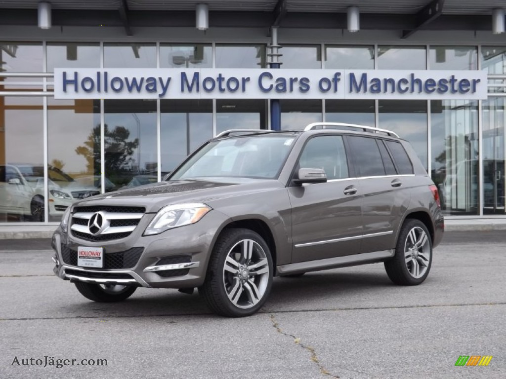 2013 mercedes benz glk 350 4matic in pebble grey metallic for Mercedes benz glk 350 for sale