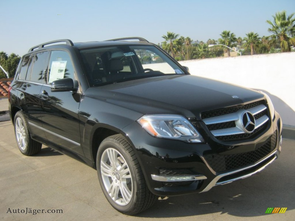 2013 mercedes benz glk 350 in black photo 2 976826 for Simonson mercedes benz
