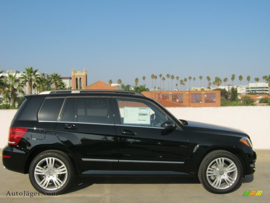 2013 mercedes benz glk 350 in black photo 3 976826 for Mercedes benz glk 350 for sale