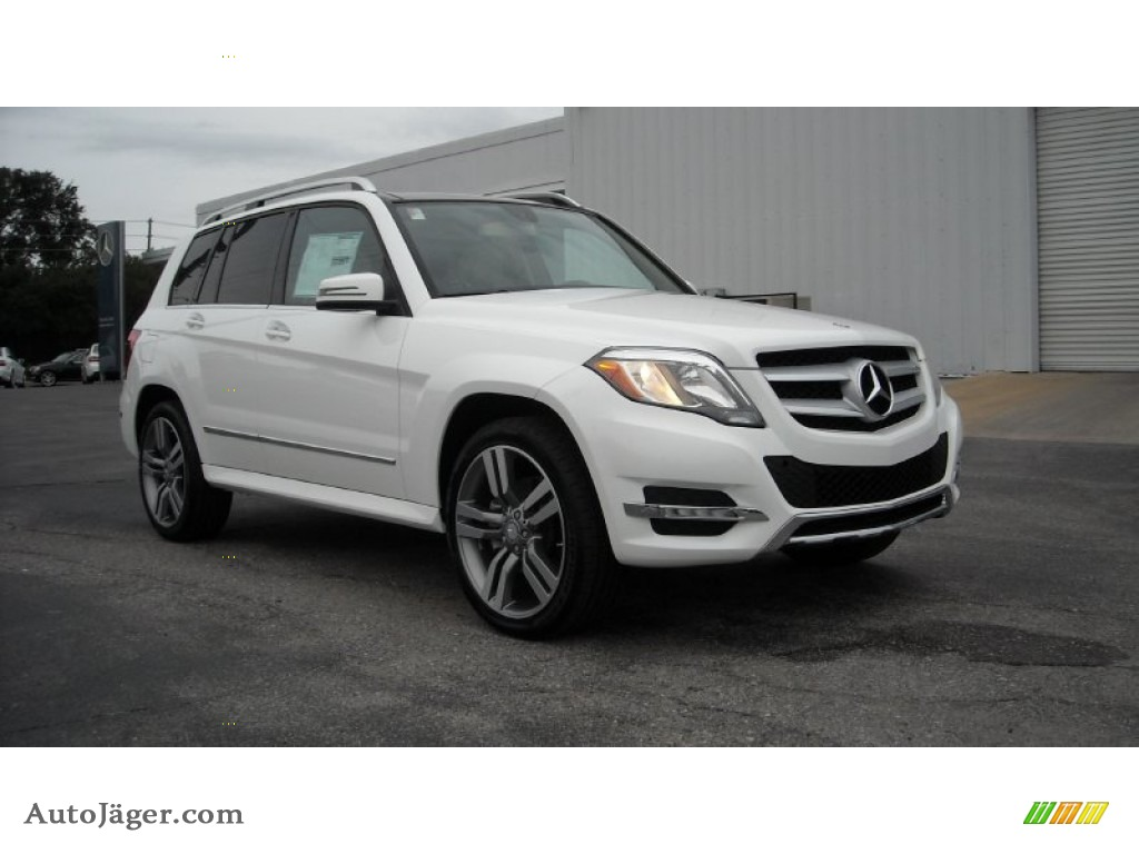 2013 mercedes benz glk 350 in polar white photo 7 for Mercedes benz glk 350 for sale