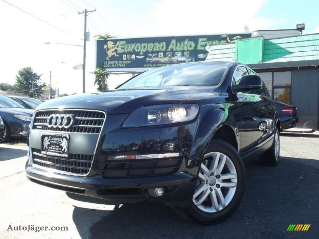 2009 audi q7 for sale by owner 17