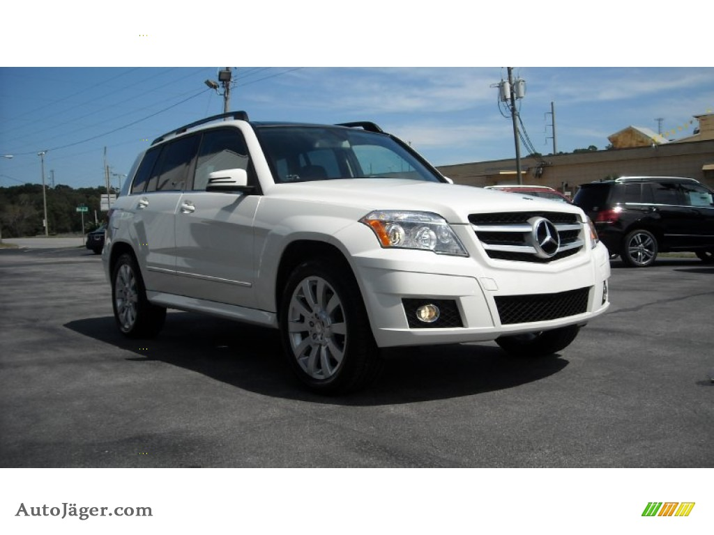 2012 mercedes benz glk 350 in arctic white photo 7 for Mercedes benz glk 350 for sale