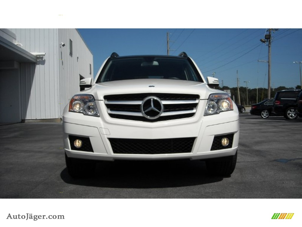 2012 mercedes benz glk 350 in arctic white photo 8 for Mercedes benz glk 350 for sale