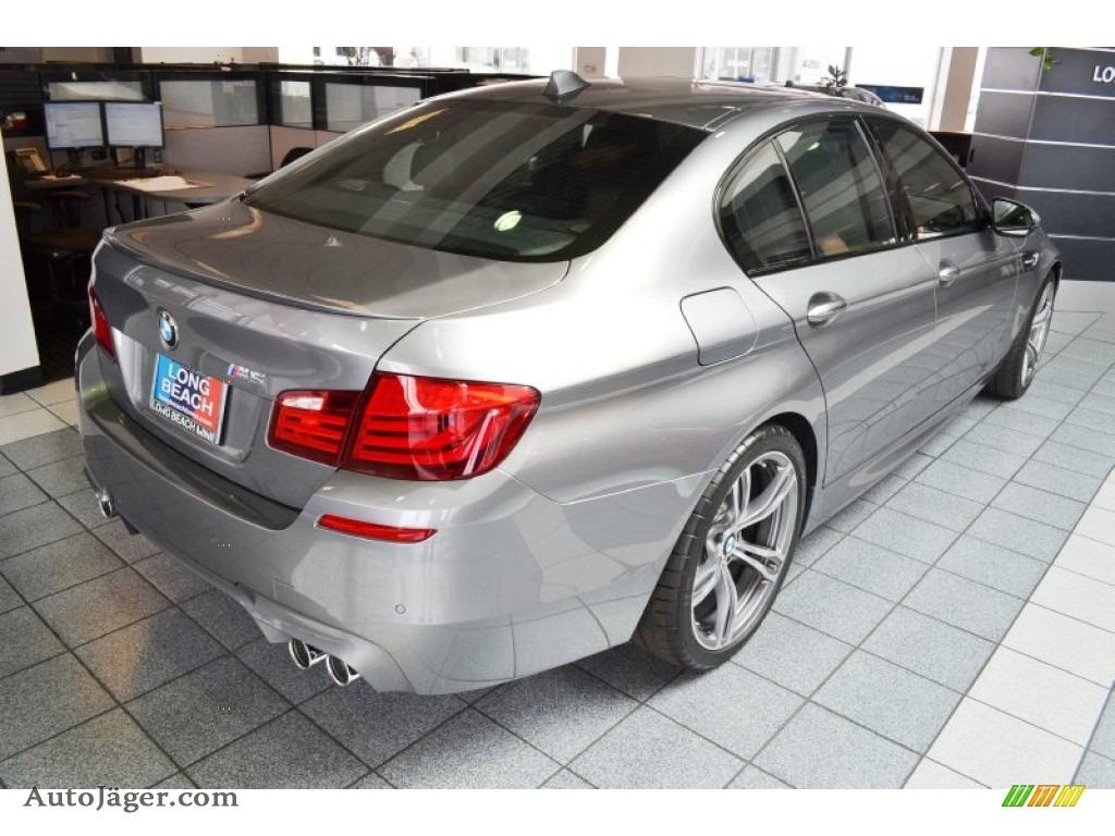 2013 bmw m5 sedan in space grey metallic photo 3 773356 auto j ger german cars for sale. Black Bedroom Furniture Sets. Home Design Ideas