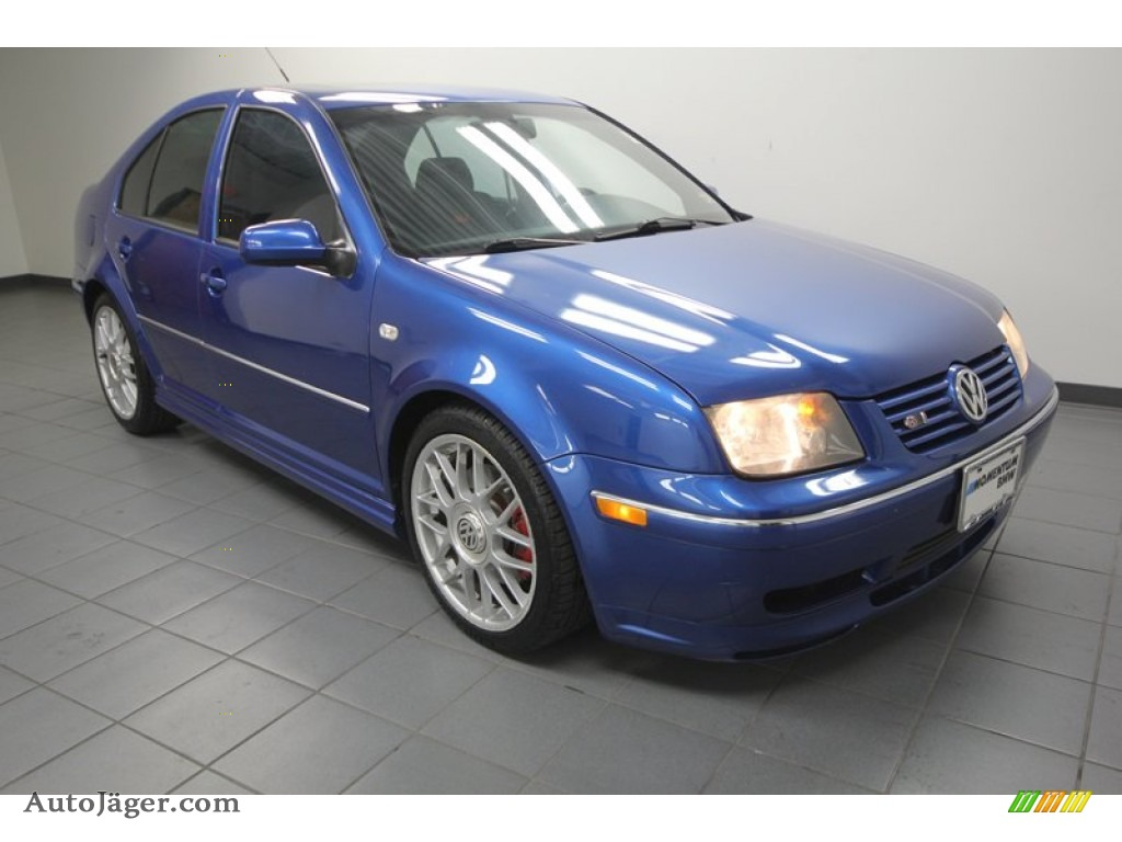 2005 volkswagen jetta gli sedan in blue lagoon metallic 043112 auto j ger german cars for. Black Bedroom Furniture Sets. Home Design Ideas
