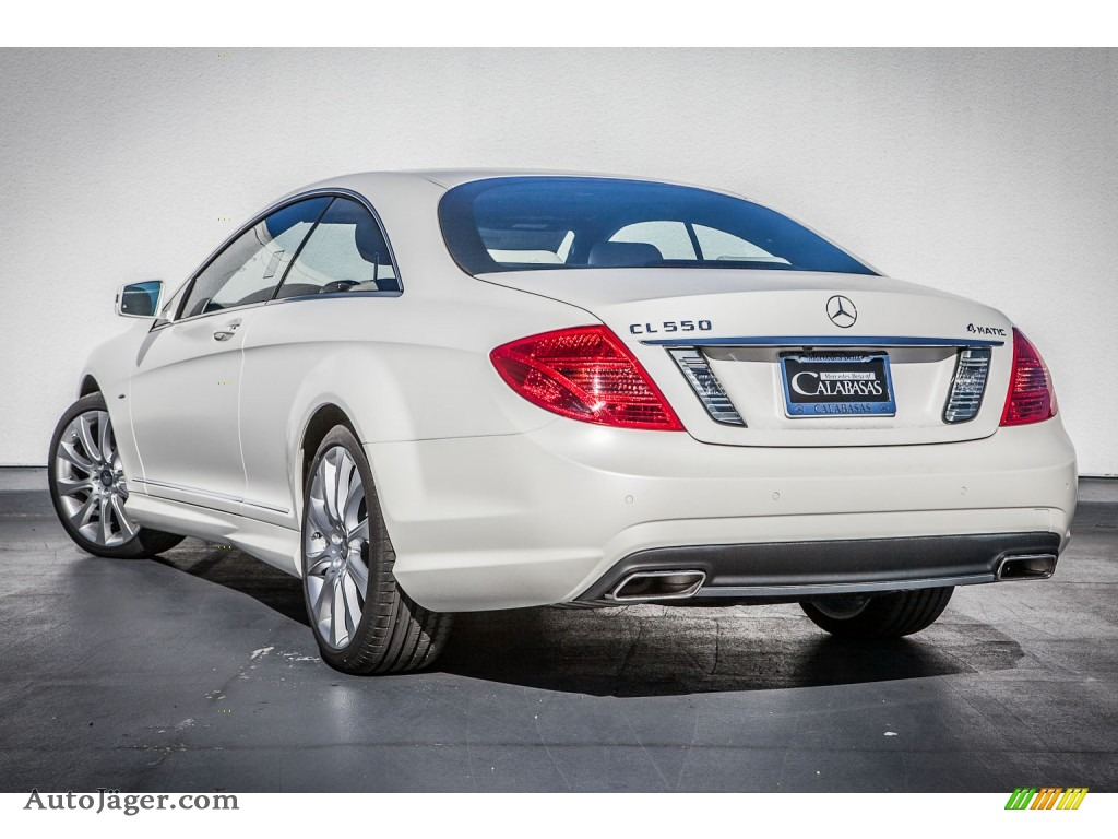 2013 mercedes benz cl 550 4matic in designo magno cashmere for Mercedes benz cl 300 for sale