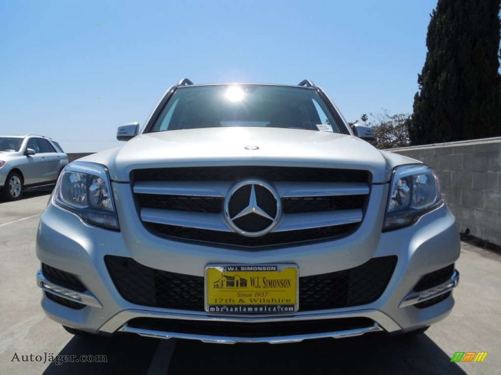 2013 mercedes benz glk 250 bluetec 4matic in iridium for Simonson mercedes benz