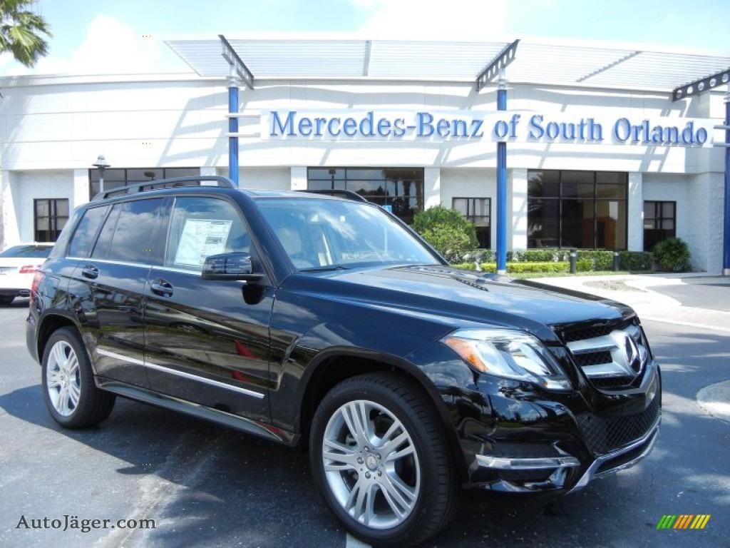 2013 mercedes benz glk 250 bluetec 4matic in black for Mercedes benz millenia