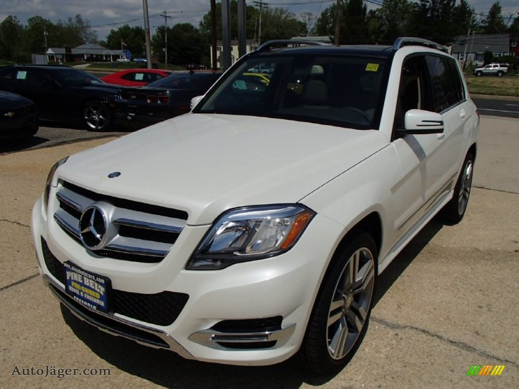 2013 mercedes benz glk 350 4matic in diamond white