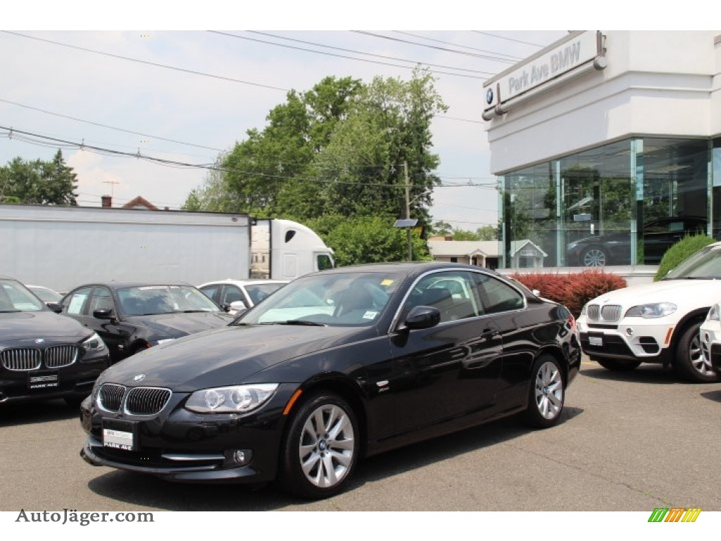 2013 bmw 3 series coupe black viewing gallery