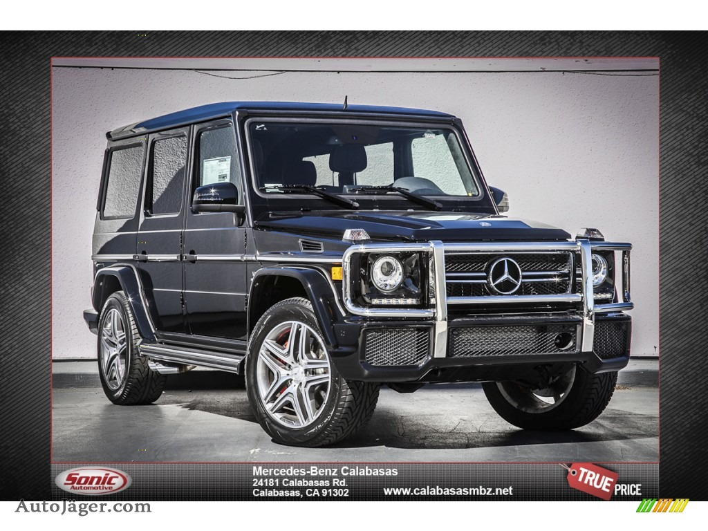 2013 mercedes benz g 63 amg in designo platinum black for Platinum mercedes benz