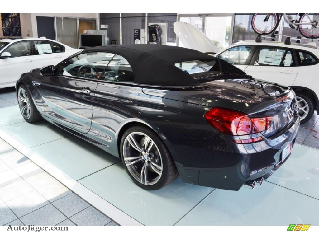 2014 bmw m6 convertible in singapore grey metallic photo 5 z78377. Cars Review. Best American Auto & Cars Review