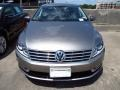 Volkswagen CC Sport Plus Light Brown Metallic photo #2