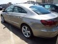 Volkswagen CC Sport Plus Light Brown Metallic photo #5