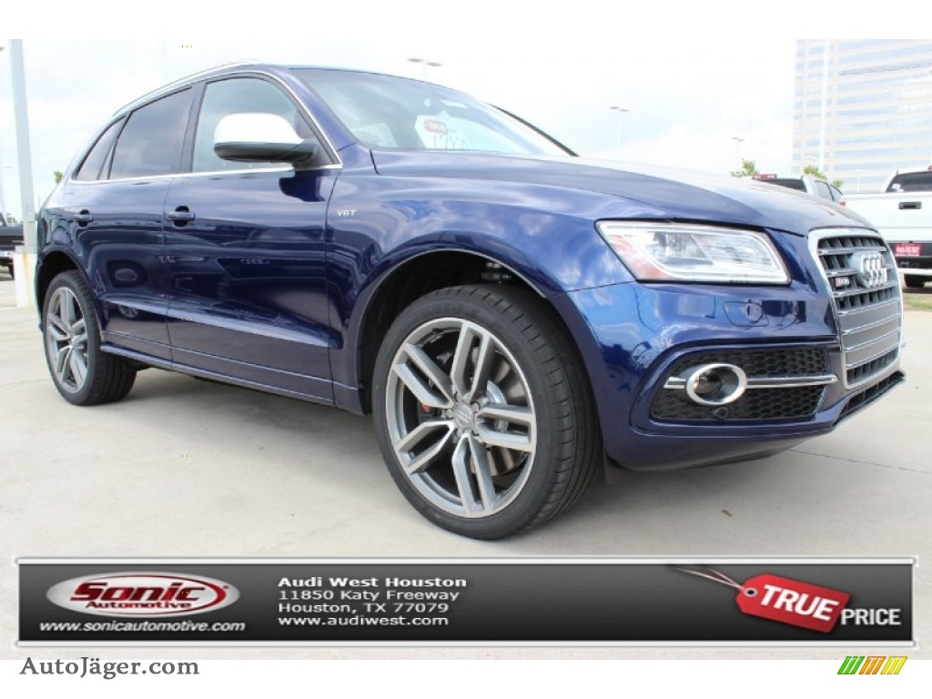 Used Cars Trucks amp SUVs for Sale in Houston  Audi West