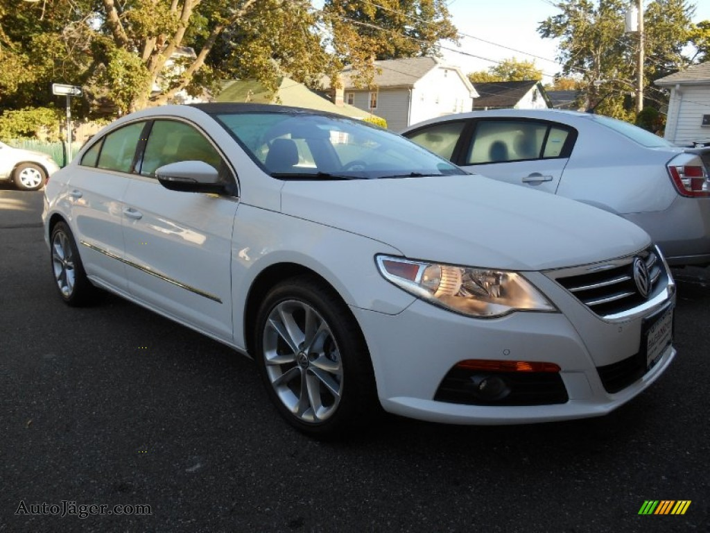 2009 volkswagen cc luxury in candy white 559300 auto. Black Bedroom Furniture Sets. Home Design Ideas