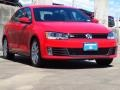 Volkswagen Jetta GLI Tornado Red photo #1