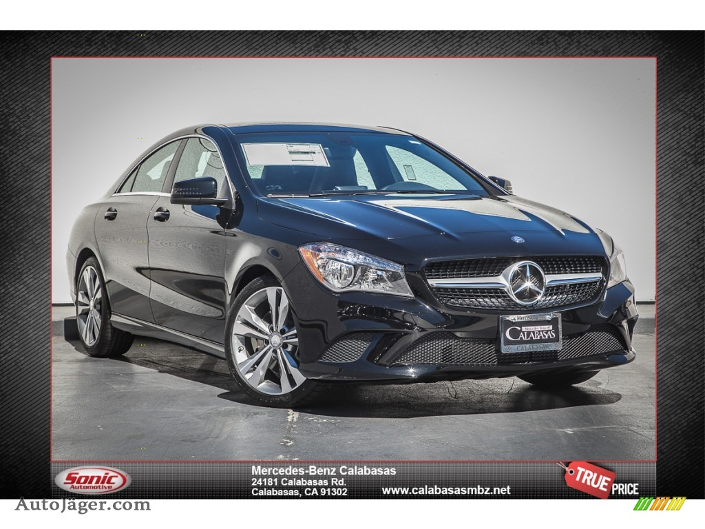 2014 mercedes benz cla 250 in cosmos black metallic for 2014 mercedes benz cla250 for sale
