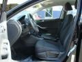 Volkswagen Jetta S Sedan Black photo #10