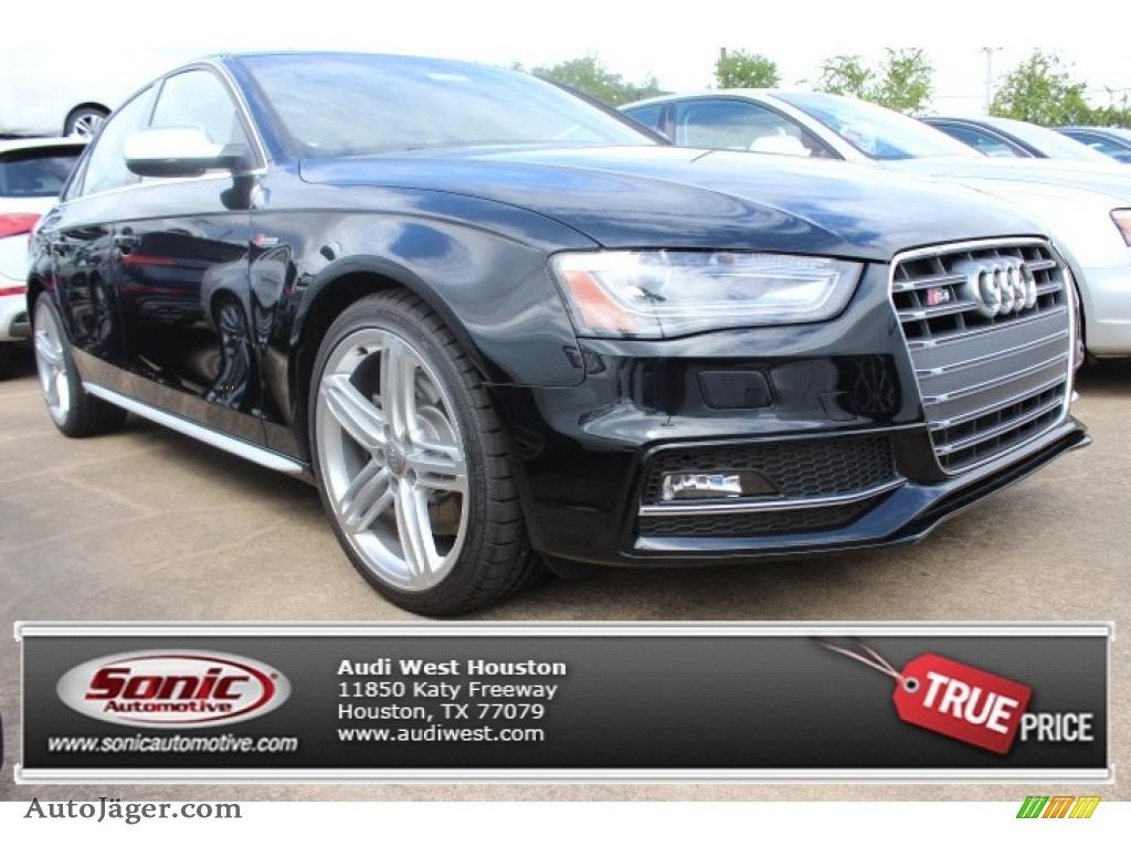 2014 Audi S4 Premium Plus 3 0 Tfsi Quattro In Phantom
