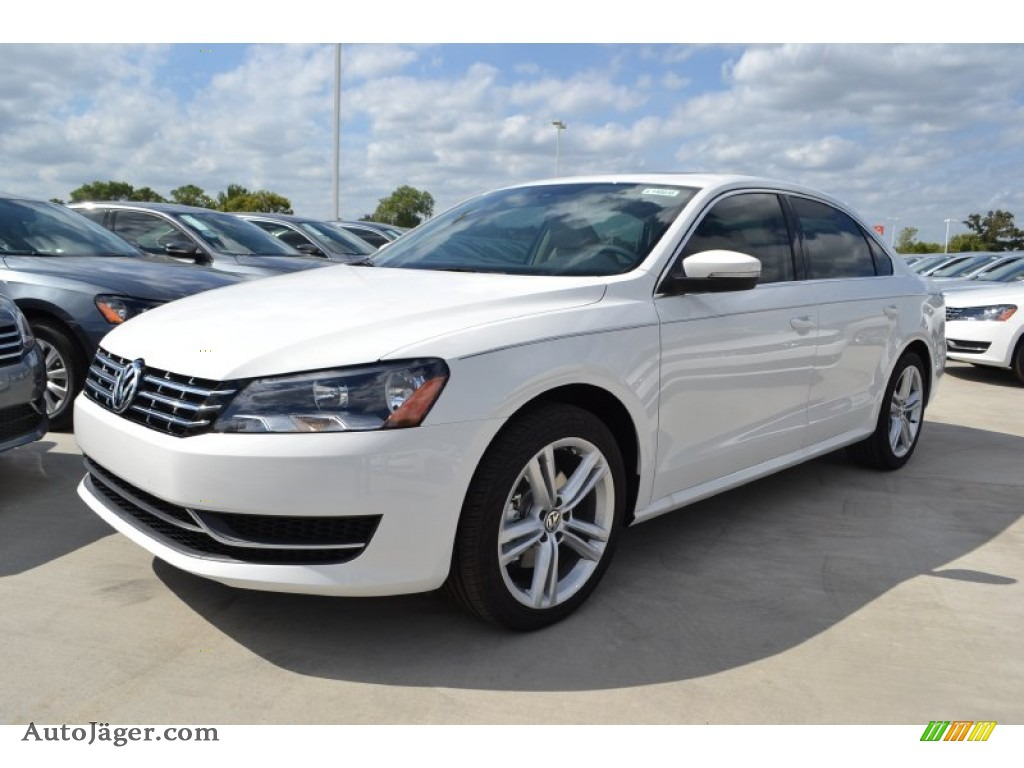 2014 volkswagen passat tdi se in candy white 024958 auto j ger german cars for sale in the us. Black Bedroom Furniture Sets. Home Design Ideas