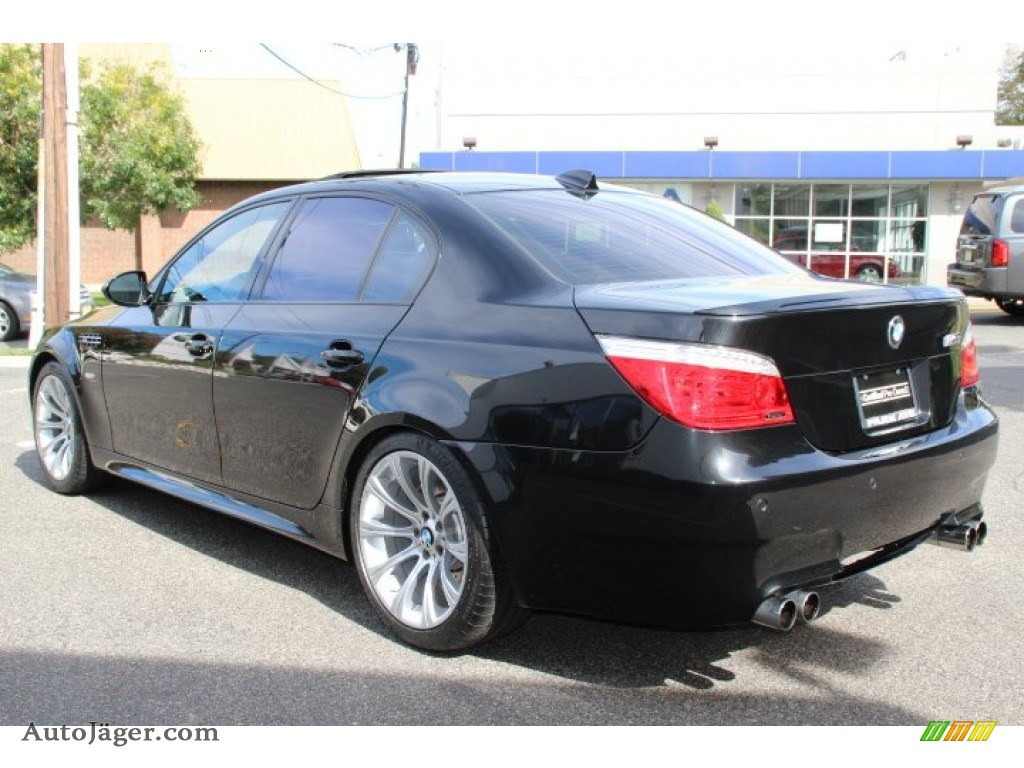 2010 bmw m5 in black sapphire metallic photo 5 043260 auto j ger german cars for sale in. Black Bedroom Furniture Sets. Home Design Ideas