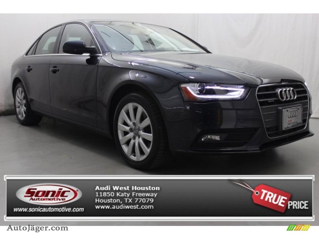 Audi west houston katy freeway 16