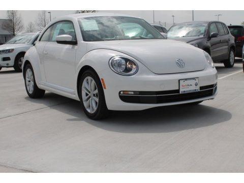 2013 Volkswagen Beetle Turbo Convertible in Custom Pink - 804430 | Auto Jäger - German Cars for ...